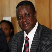 No More Secrets, Oburu Odinga Reveal The Reason Why Kangata Was Axed From The Seat Of Majority Whip