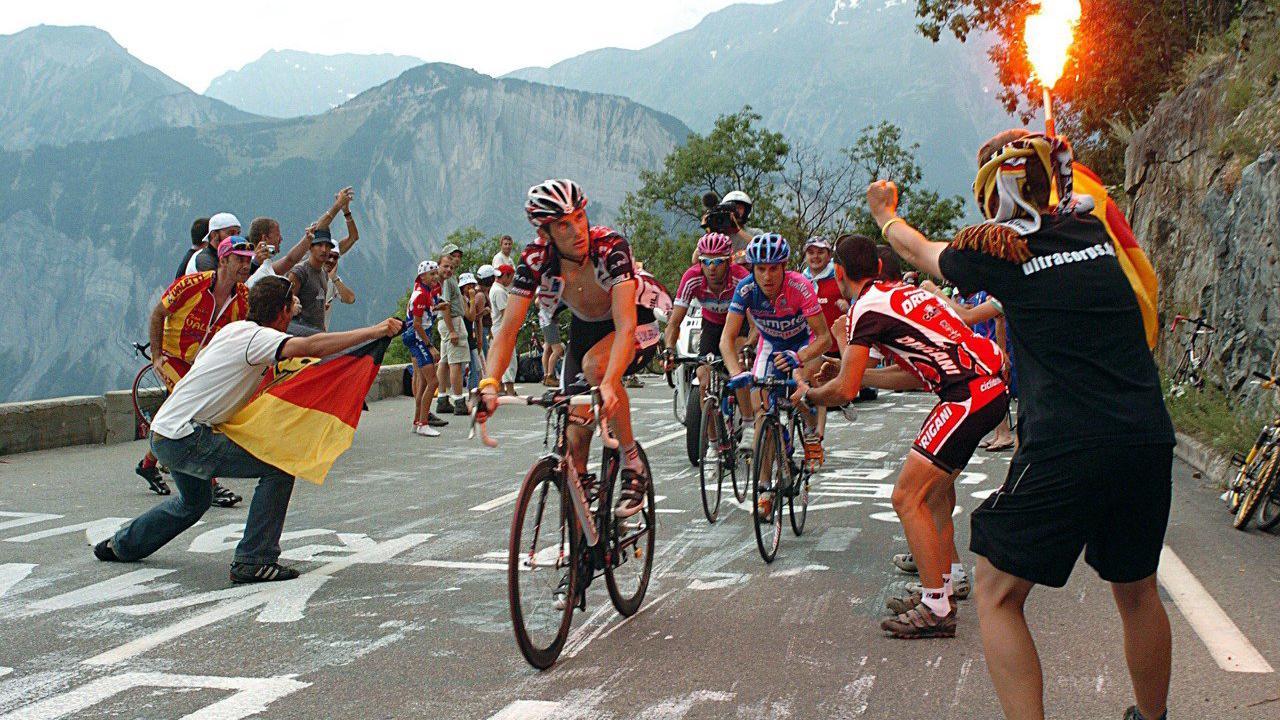 Alpes du Sud : le passage du Tour de France en chiffres