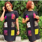 Beautiful Outfits Made with Ankara Materials
