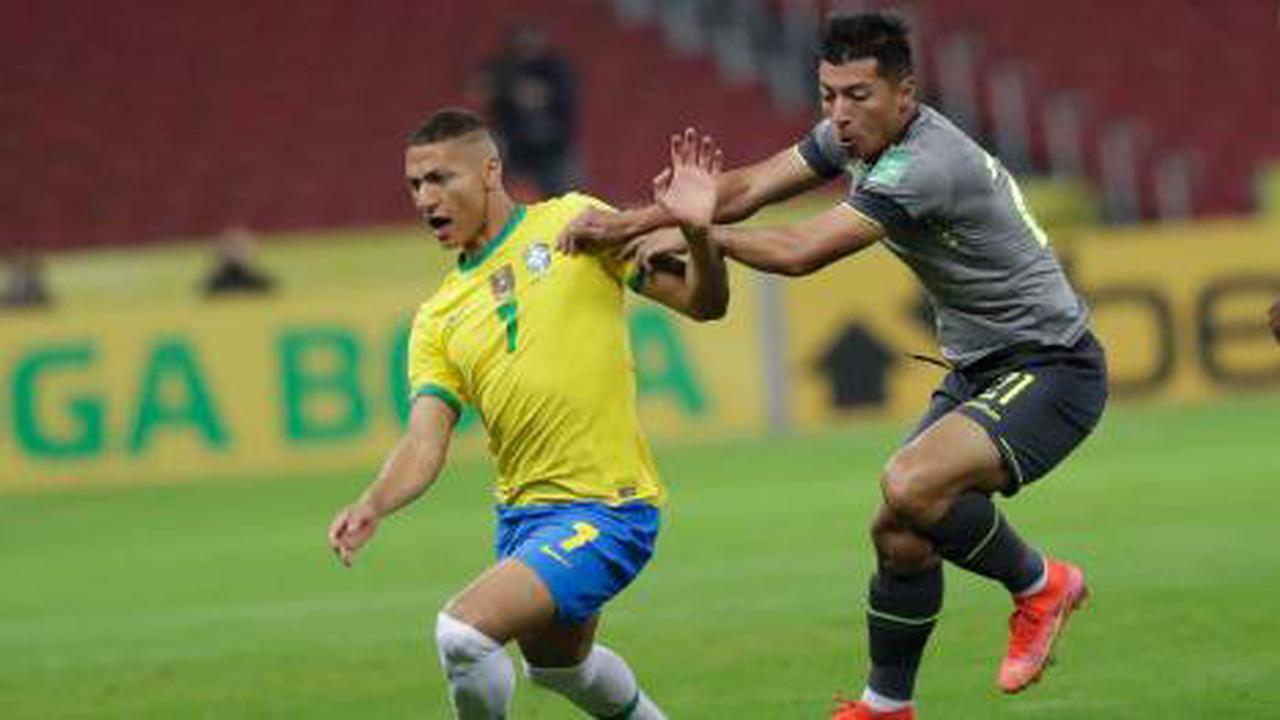 Planen Brasilien-Spieler Aufstand gegen die Copa?