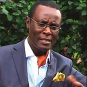 Mutahi Ngunyi Predicts 2022, The Fate Of Raila-Ruto Alliance, Uhuru And One Kenya Alliance