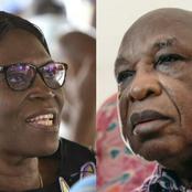 Retour de Gbagbo en mars : Assoa Adou et Simone Gbagbo ne tiennent pas le même langage