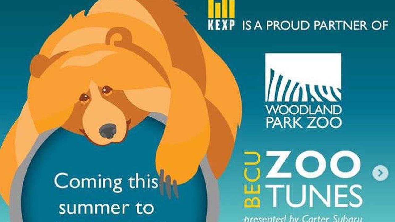 ZooTunes returning to Woodland Park this summer
