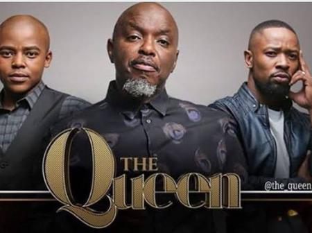 A Male Actor To Be Fired On The Queen Due To Harrassment