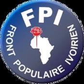 Voici la lettre de Laurent Gbagbo qui a créé officiellement le FPI
