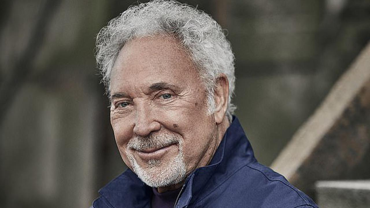 ADRIAN THRILLS: What's new pussycat? At 80, Tom Jones continues to add to his legacy with an innovative album of cover versions and spoken-word tracks