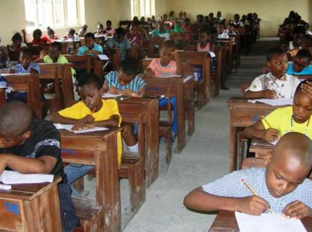 Our Basic schools are unlikely to write end of term examination (Opinion)