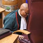 Opinion: Chief Justice Mogoeng must not apologize for his Christian belief statements