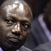 Ruto Spokesperson Alleges 5 ''Deadly'' Plots To Bring The DP Down