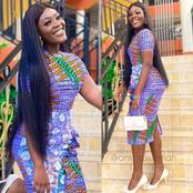 Fashionistas, Stay Up To Date With These Eye Catchy Ankara Looks