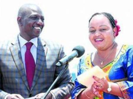 Dennis Itumbi Recounts Endorsing Waiguru As Ruto's Deputy, Alleges What Matian'gi Did Thereafter