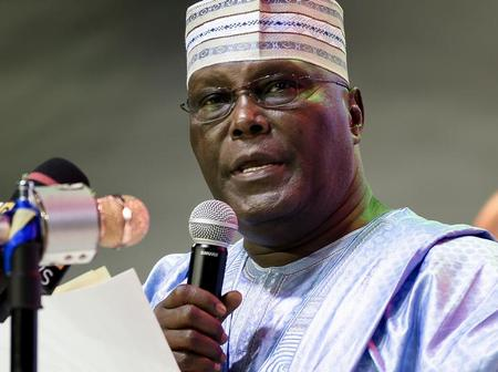 Atiku Was Born In Northern Cameroon But He's A Nigerian Citizen By Birth - PDP Vanguard
