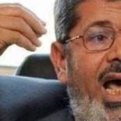 اللحظات الأخيرة للسقوط. هذا الأمر الخطير فعله فني داخل القصر لإرشاد المتظاهرين لمقر مرسي السري