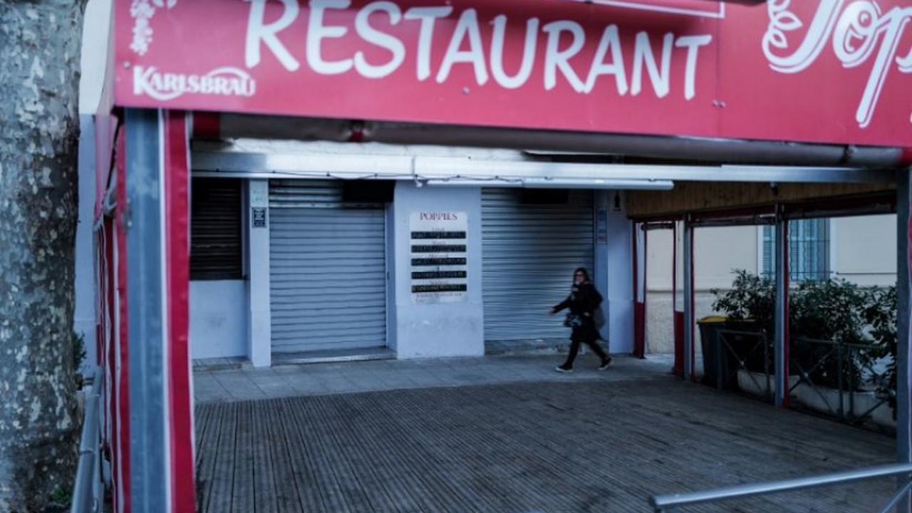 Pertes Covid: Axa France débloque 300 millions d'euros pour clore ses litiges avec les restaurateurs