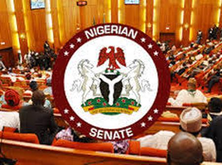 The new age Limit for job seekers in Nigeria - Senate