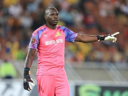Confirmed: Denis Onyango retires