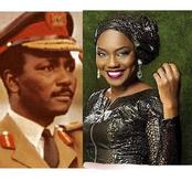 44 Years After Murtala Mohammed Was Assassinated, See Photos Of His First Daughter Who Is A Lawyer
