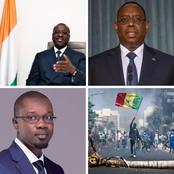 Soro Guillaume appelle le président Macky Sall à maintenir le Sénégal sur les rails de la démocratie