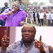Hustler Nation Fires Back After Atwoli's statement that DP Cannot Be President In 2022