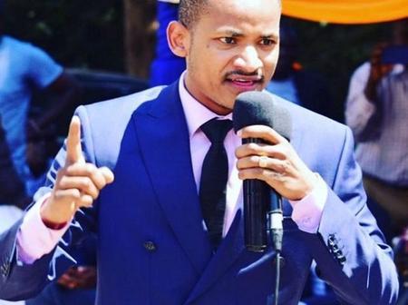 Babu Owino Shakes Mount Kenya Region With BBI Reggae