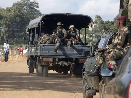 Après la double attaque terroriste de Kafolo et Téhini, le gouvernement dresse le bilan
