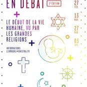 Les débats inter religieux sont ils nécessaires ?
