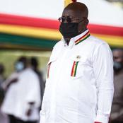 Meet The First Gentleman Of The Land; Your Excellency Nana Addo Dankwa Akofo-Addo