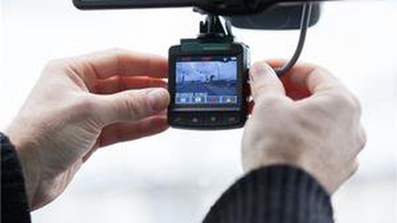 Was Sie zu Dashcams wissen müssen