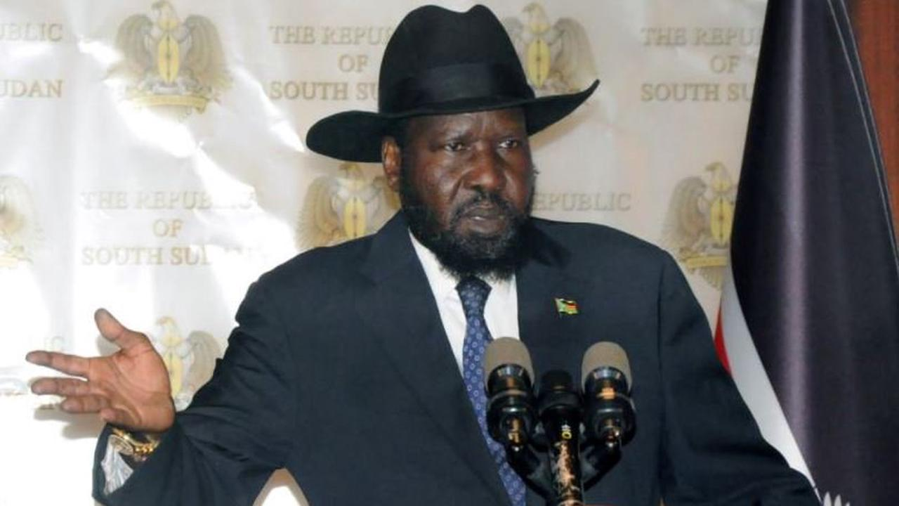 South Sudan's Kiir dissolves Parliament, paves way for appointment of opposition MPs
