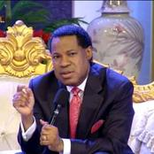 Pastor Chris Releases Prophecy for The Month Of March