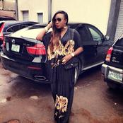 Have You Seen Ini Edo's Beautiful Mansion And Cars? You Need To See These Pictures