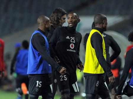 Chippa United to sign former Orlando Pirates winger