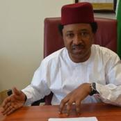 Buhari needs to clarify his directive to shoot anyone with AK-47 -Shehu Sani