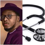 I Get Paid 5000 Naira Monthly For Hazard Allowance While A Senator Gets 1.2 Million Naira - Doctor