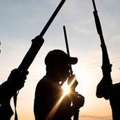 Bullion Van Attacked By Unknown Gunmen In Delta State, One Person Feared Dead