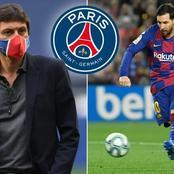 Leonardo confirme l'intérêt du PSG pour Messi!
