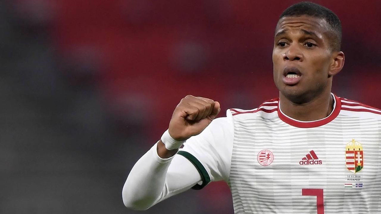 L'incroyable destin de ce petit Français qui va affronter les Bleus à l'Euro après avoir qualifié la Hongrie