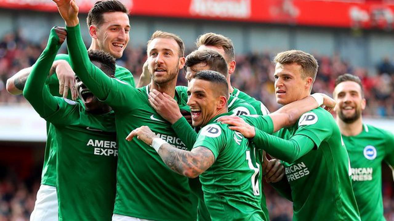 Glenn Murray retirement: Brighton legend deserves a 'propper Amex send-off'