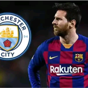 After Man City Owner Told Messi 'I Will Triple Your Salary', - See His Unbelievable Response