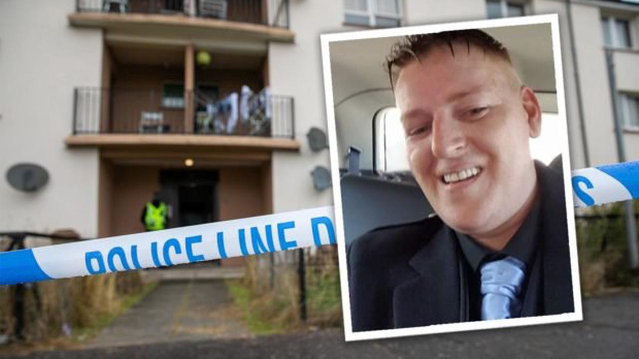 Sheriff orders man to stand trial for 'murder' of Dundee dad Lee Small