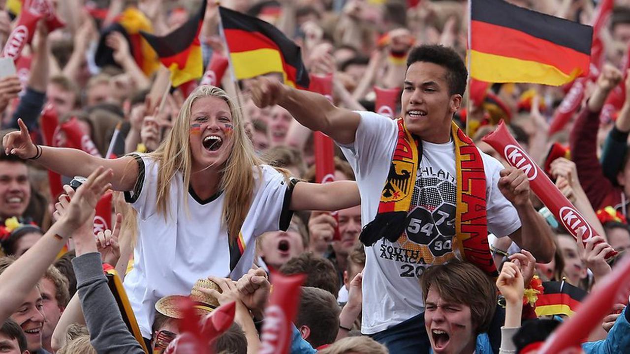 Fußball-EM: Public Viewing auf dem Heiligengeistfeld? Es gibt eine Entscheidung
