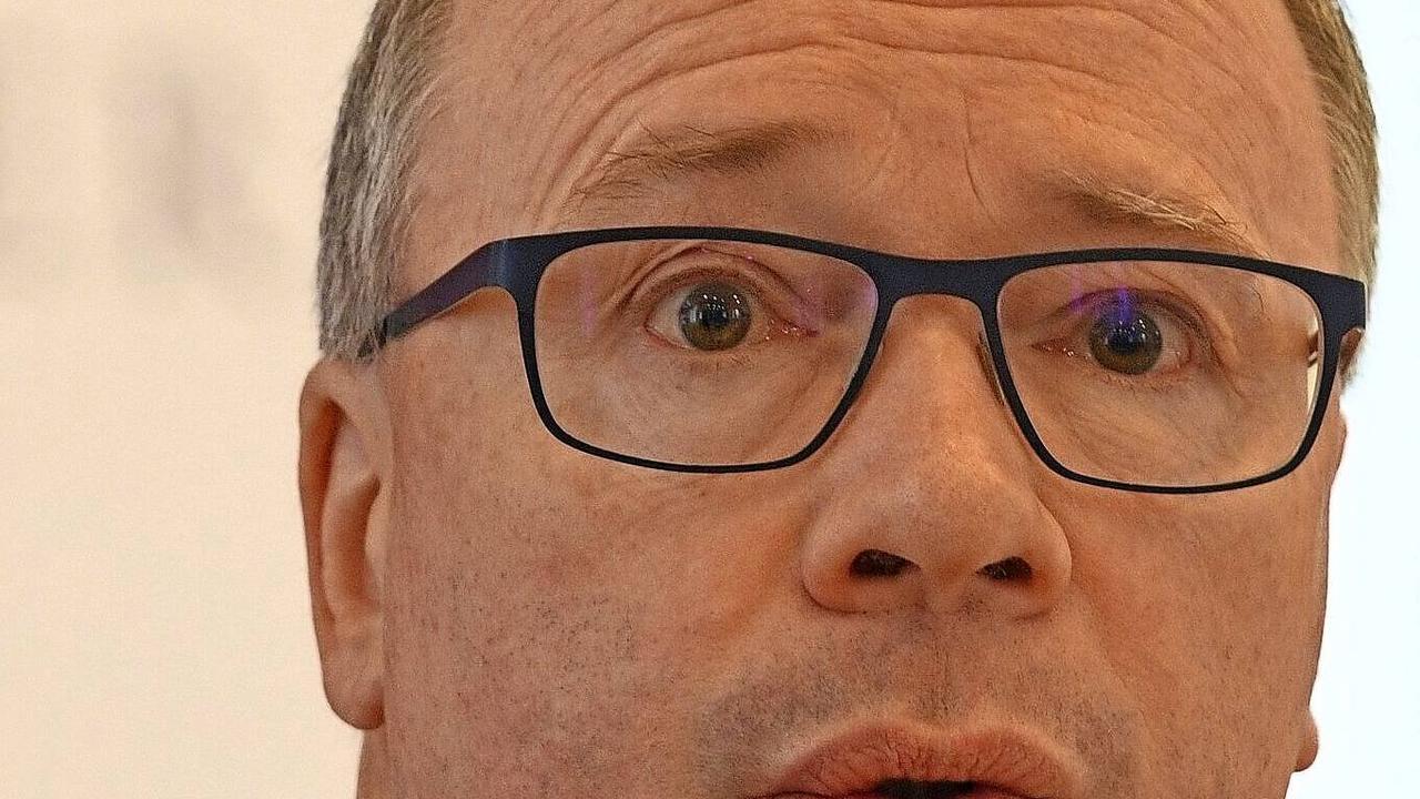 Trier: Bischof Ackermann bleibt Missbrauchsbeauftragter der Katholischen Kirche