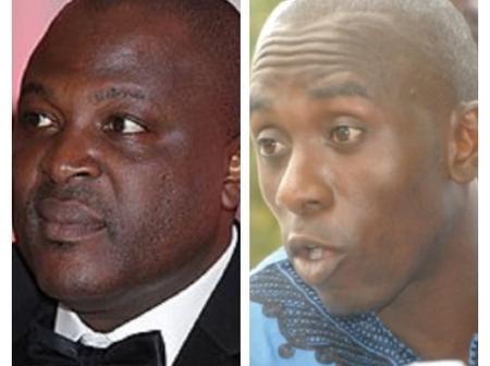 Owusu Bempah Renders Official Apology To Ibrahim Mahama