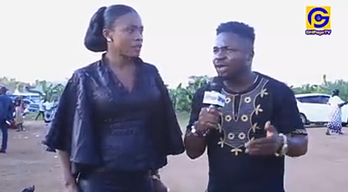 d6147a0dea72eb5007118d43d29de5d0?quality=uhq&resize=720 - Photos: Few Celebrities Who Showed Love To Seth Frimpong By Showing Up At His Burial Rite