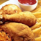 طريقة عمل دجاج تكساس والحصول على القرمشة مثل المطاعم