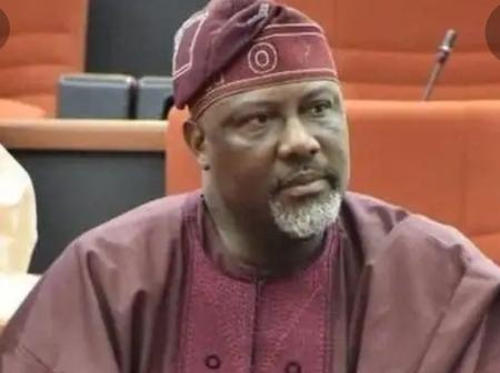 See Picture Of Senator Dino Melaye's Son As He Celebrates Birthday Today