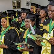 UHAS welcomes 1,135 freshers via virtual ceremony