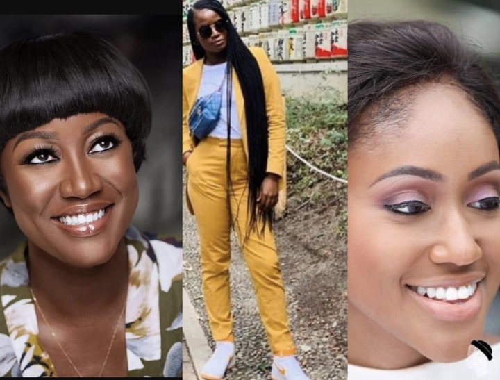d6226ddec0451de084c195e1429286ea?quality=uhq&resize=720 - Meet the Daughters of President Akufo-Addo from the oldest to the youngest (Photos)