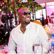 Billionaire, Obi Cubana Shows Off Dancing Skills As He Celebrates His 46th Birthday Today