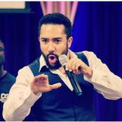 6 Years After Abandoning Acting To be A Pastor, See The Recent Photos Of Former Ghanaian Actor, Majid